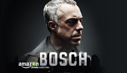 Сериал Бош отзыв